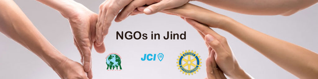 NGO in Jind