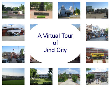 Jind Photo Gallery